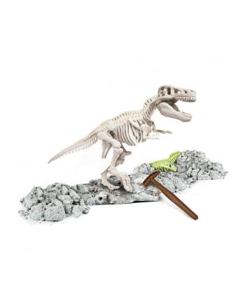 CLEMENTONI Skamieniałości TRex