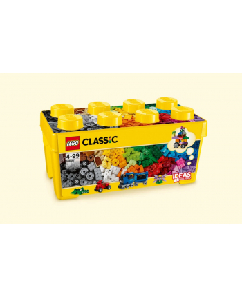 LEGO Classic Kreatywne klocki  średnie