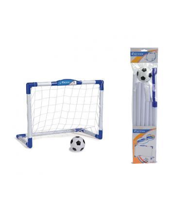 SIMBA Plastikowa bramka do piłki nożnej