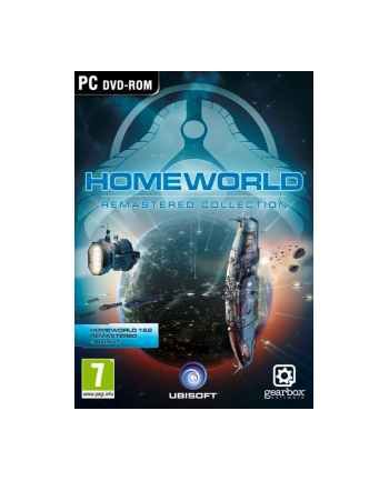 Gra PC Homeworld Remaster
