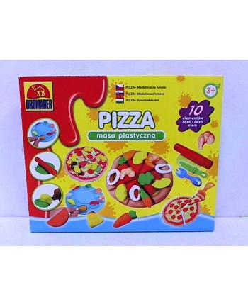 DROMADER Masa Plastyczna Pizza