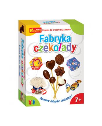 RANOK Fabryka czekolady