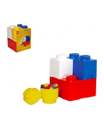 LEGO Pojemnik 4 zestaw