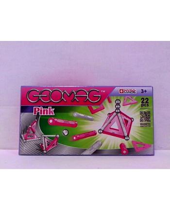 GEOMAG Panels Pink 22el.