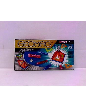 GEOMAG Panels Glitter 22el.