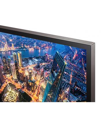 Monitor 28 Samsung U28E850R, 16:9,1ms,HDMI,DP,Pivot,Höhe