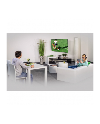 HAMA UCHWYT LCD/LED VESA 400X400 FULLMOTION XL 1 RAMIĘ