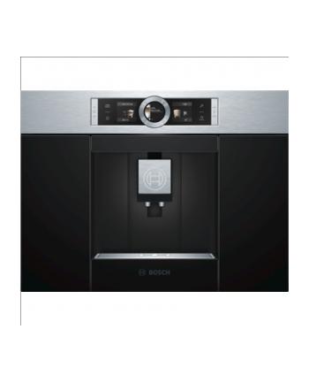 Ekspres do kawy Bosch CTL636ES1