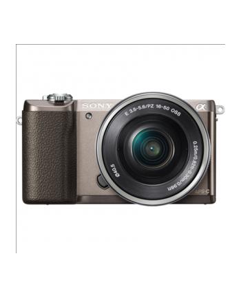 Aparat Sony ILCE-5100LT