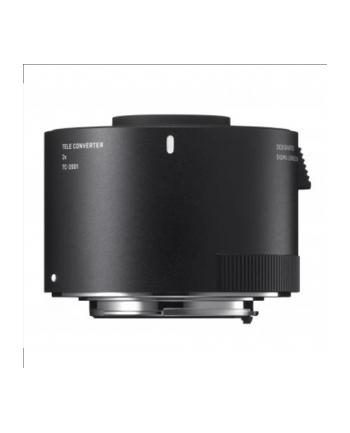 Sigma TC-2001 Tele Converter for Canon