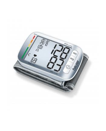 Ciśnieniomierz nadgarstkowy                    BC 50