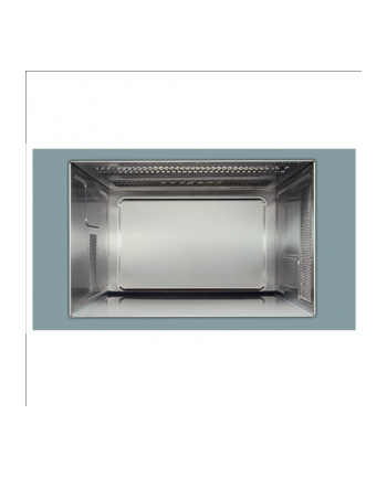 Bosch Simenes Kuchenka mikrofalowa Bosch BFL634GW1