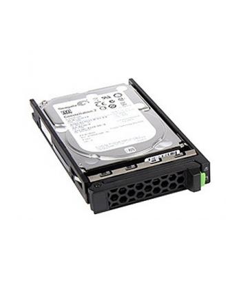 Fujitsu Storage Products HD SAS 12G 600GB 15K HOT PL 2.5' EP