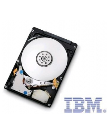 IBM 600GB 10K 6Gbps SAS 2.5'' G3HS HDD