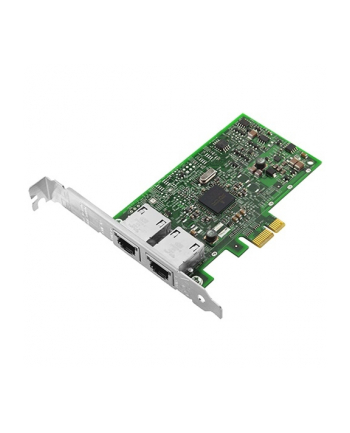 Broadcom 5720 DP 1Gb Network Interface Card, Full Height (Dell)