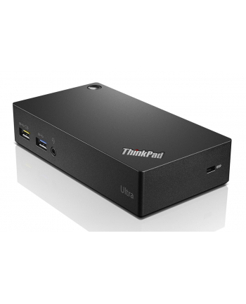 ThinkPad USB3.0 Ultra dock - EU