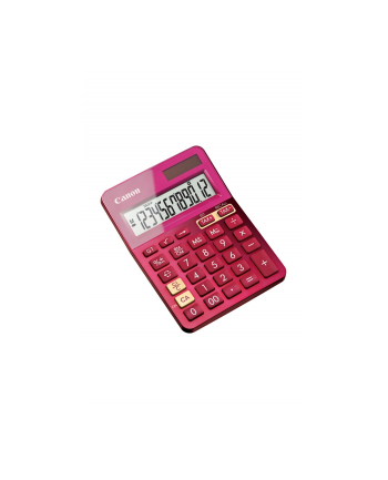 Canon Kalkulator LS-123K-MPK EMEA DBL Różowy