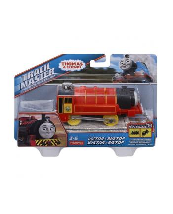 FISHER T&F Małe lokomotywki z napędem