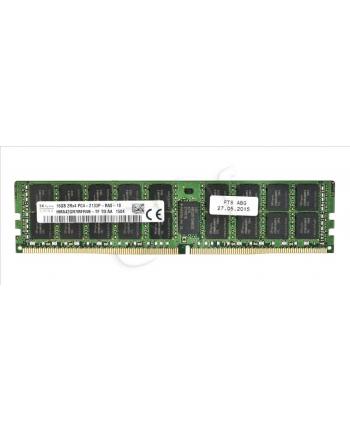 Fujitsu Storage Products 16GB (1x16GB) 2Rx4 DDR4-2133 R ECC