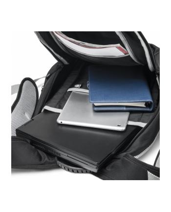 Dicota Backpack Light 14-15.6 black Plecak na notebook czarny