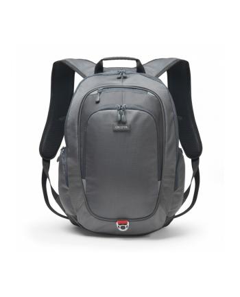 Dicota Backpack Light 14-15.6 Grey Plecak na notebook szary
