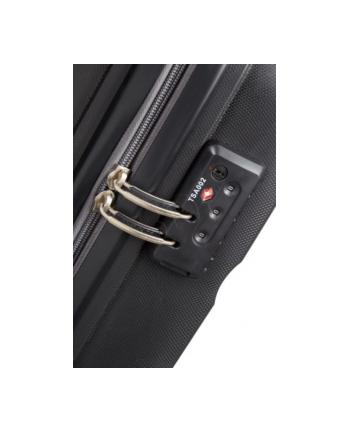 Wózek kabinowy AT SAMSONITE 85A09001 BonAir Strict S 4koła tylko bagaż, czarny