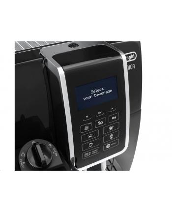 Ekspres Ciśnieniowy automatyczny Philips HD8651/09 (1400W Czarny)