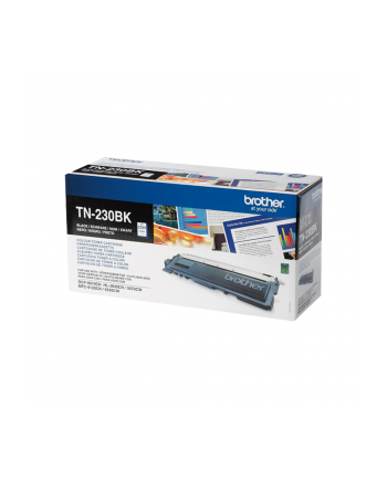 BROTHER Toner Czarny TN230BK=TN-230Bk  2200 str.