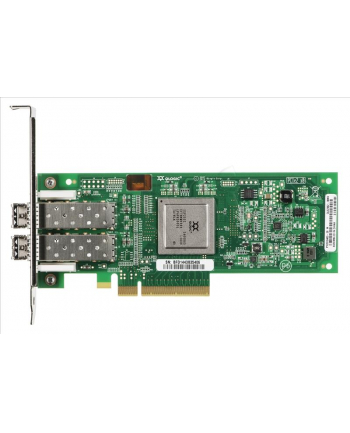 Lenovo/SystemX Express QLogic 8Gb FC Dual-port HBA for IBM System x