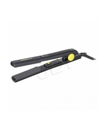Prostownica do włosów czarna            MPR-07