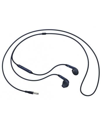 Samsung Sluchawki Hybrid Earphone Black