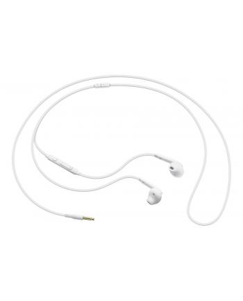 Samsung Sluchawki GS6 Hybdrid White