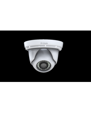 D-LINK DCS-4802E Full HD Outdoor Mini Dome Camera