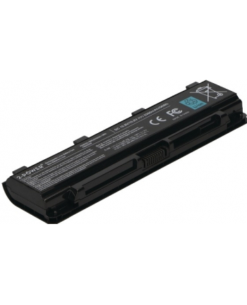 2-Power Bateria do laptopa 11.1v 5200mAh Toshiba Satellite L855