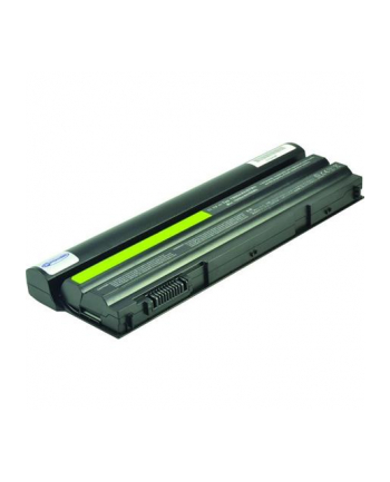 2-Power Bateria do laptopa 11.1v 7800mAh Dell Latitude E5420