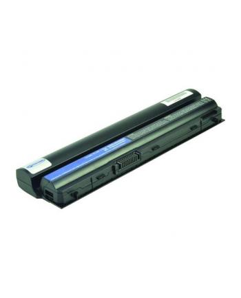 2-Power Bateria do laptopa 11.1v 5200mAh Dell Latitude E6220