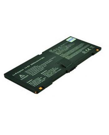 2-Power Bateria do laptopa 14.8v 2800mAh 41Wh HP ProBook 5330m