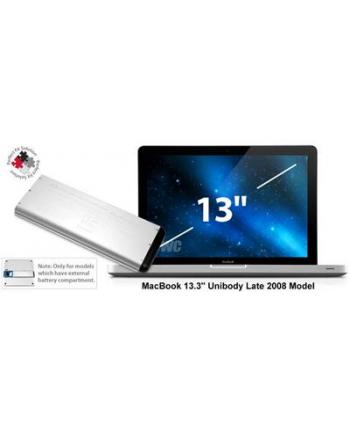 OWC NewerTech bateria MacBook 13' Unibody Late 2008