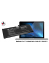 OWC NewerTech bateria MacBook Pro 15' Unibody Early & Late 2011, Mid-2012 - nr 11