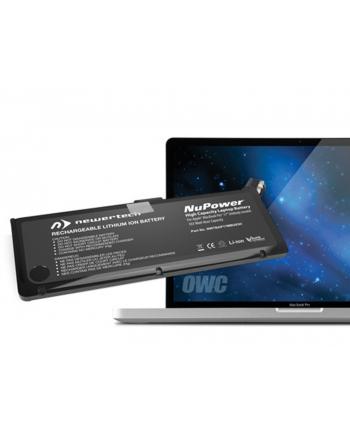 OWC NewerTech bateria MacBook Pro 15' Unibody Early & Late 2011, Mid-2012