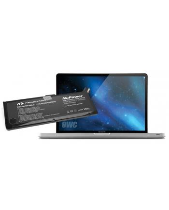 OWC NewerTech bateria MacBook Pro Unibody 17' 2011 Model