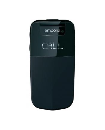 Emporia GLAM V34 BLACK