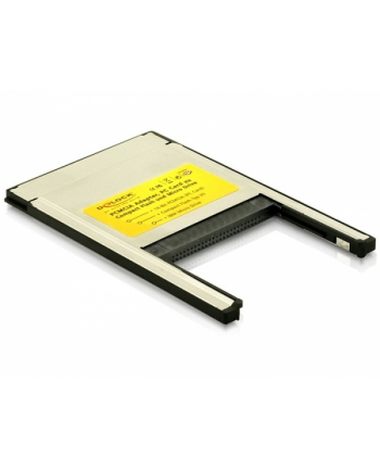 Czytnik kart, PAMIĘCI NA KARCIE PCMCIA 2 w 1