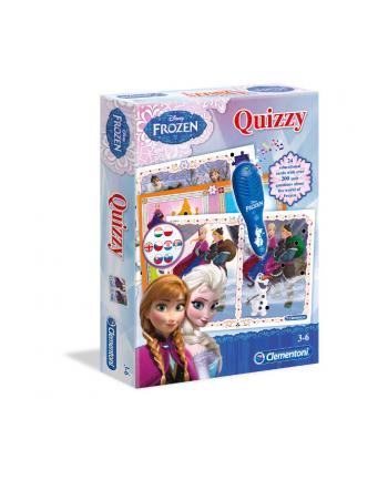 CLEMENTONI Quizy Frozen