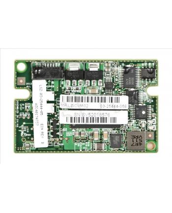TFM module for FBU on PRAID EP400i
