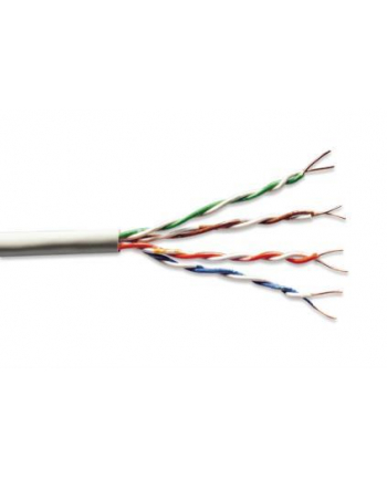DIGITUS Professional Kabel UTP DIGITUS kat. 5e 100m  PVC drut