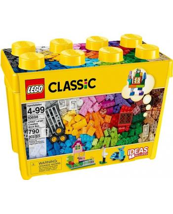 LEGO Classic Kreatywne klocki  duże