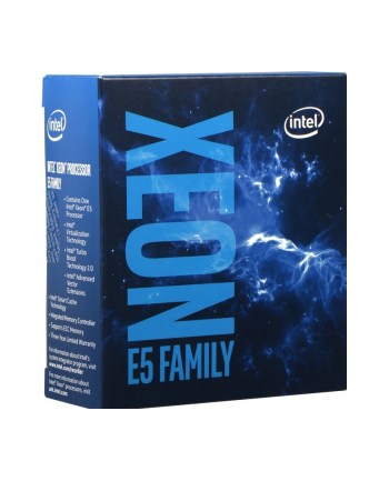 Intel box CPU Intel 2011 Xeon E5-2680v3 Box (2,5G), 30MB Cache