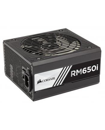 PSU  650W Corsair RM650i silence, 80+Gold, KM, Haswellf.