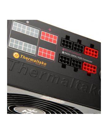PSU  550W Thermaltake London, 80plus/14CM/6+2 pin/ PCI-E*2, 5 Jahre Garantie